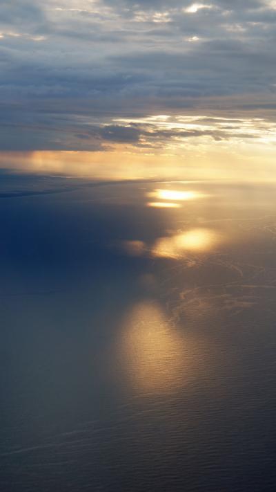 灼熱!順化(フエ)之旅(1) 成田に前泊してベトナム航空でハノイ経由フエに向かう。