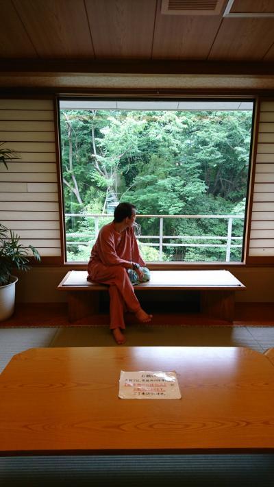 榊原温泉へ行く♪