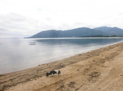 琵琶湖周遊しない旅 湖北
