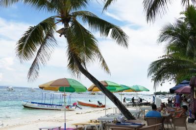 セブ島からボホール島へ ③ ー 夏の休暇をフィリピン南海の楽園で過ごす。旅の最後にボホール島へ