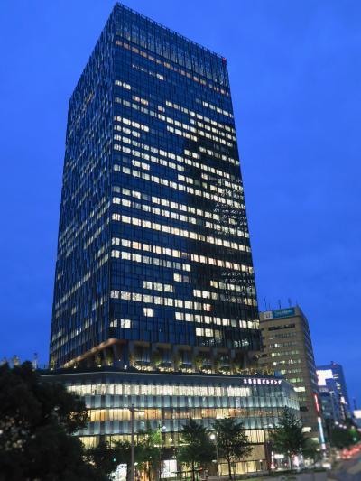 名古屋12 大名古屋ビルヂング・JRゲートタワーなど ☆名古屋駅周辺再開発