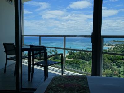 ハワイ大好き 夫婦のんびり旅行2016 ④