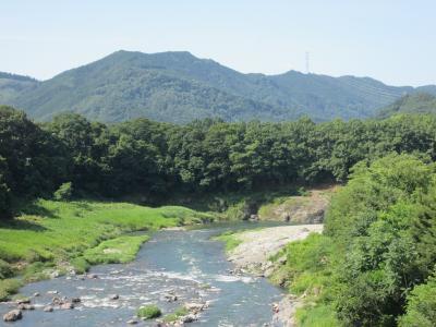 秩父・野上から春日神社金ヶ嶽へ、日本水取水場を歩いて長瀞に