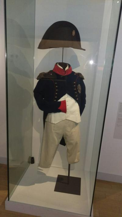 2016年ナポレオンの栄光と挫折を訪ねて初夏のパリへ