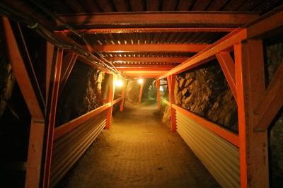 【日帰り】北陸新幹線で松代大本営・川中島・野沢温泉を巡る