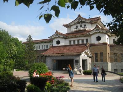 極東ロシア ハバロフスク、ユジノサハリンスク、ウラジオストク駆け足の旅②
