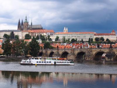 チェコとポーランド(南部中心に)15日間(⑨)旅の最後はプラハそして帰国へ