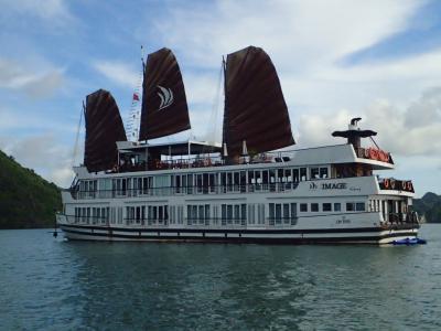 世界遺産ハロン湾クルーズと北部ベトナムを巡る6日間