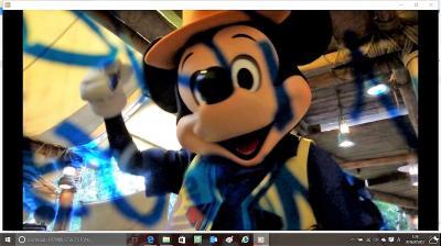 2016年 3月 ディズニーリゾート 入場制限が掛かっても めっちゃ堪能 大阪人 TDS編3の巻