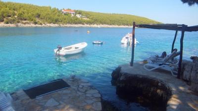 クロアチア旅行記⑥アドリア海のリゾート・フヴァール島で贅沢に静養&海遊び!