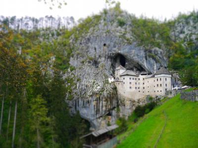リュブリャナ拠点にスロベニア満喫<5> ~小さな国の巨大な洞窟