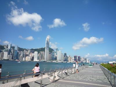夏タビ☆大好きな街、香港de癒されるっ!!