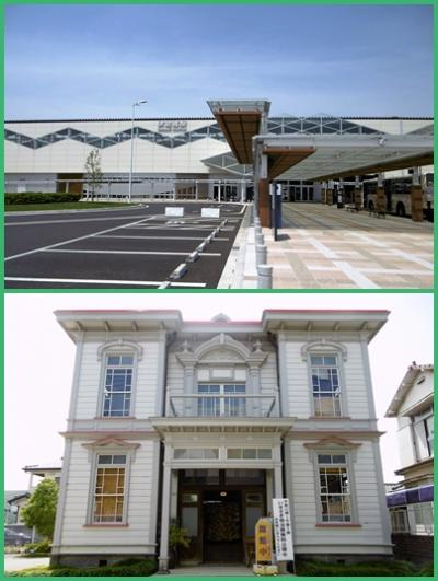 少しだけ桐生&文化の香り漂う町伊勢崎、そしてオシャレな足利の珈琲店