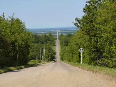 夏の旅行 最終日も晴れ男全開! 北の大地を突っ走ります