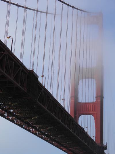2012年 サンフランシスコ出張(3 days) =Day 2= ~サンフランシスコ市内周遊~