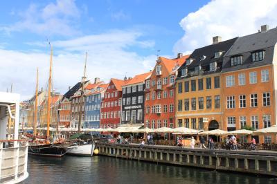 2016 スヴァルバード諸島→オスロをスルーしてストックホルム→マルメ→コペンハーゲン  その8 ~ いつの間にか世界三大がっかりスポット制覇!