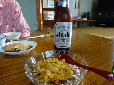 地元の美味しいものだけ食べよう!@北斗、函館、八雲、瀬棚、寿都(北海道夏旅)