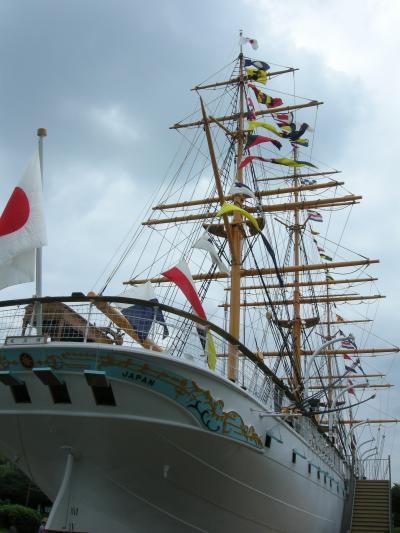 東京海洋大学 海の日記念行事