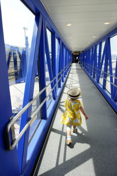 北欧ミーハーが行くフィンランド2歳児連れ家族旅行記【1】