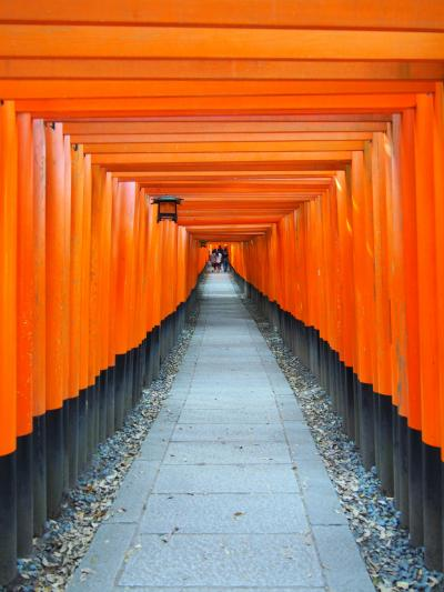 二泊三日、初の京都で一人旅・2日目