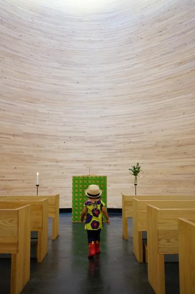 北欧ミーハーが行くフィンランド2歳児連れ家族旅行記【2】