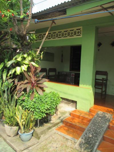 ジャワ島とインドネシア歌謡を聴く旅(9)        スラバヤの下町を見て廻る