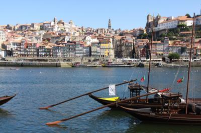 ■ 北スペイン ・ ポルトガルの旅 (4) < ポルト >