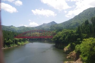 磐越西線から新潟、そして越乃Shu*Kuraで酒蔵イベント・・・のはずでしたが