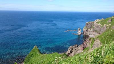 初夏の北海道2泊3日の旅