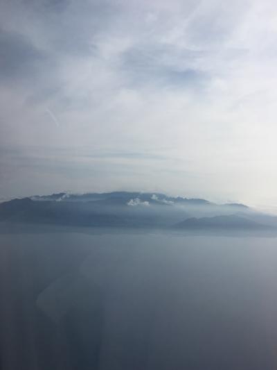 屋久島旅①