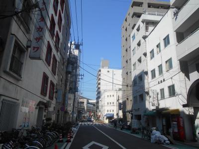 ディープ神奈川1605 「寿町」  ~横浜・神奈川~