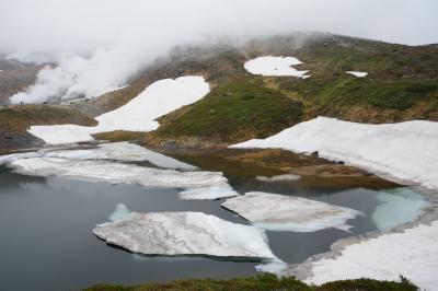 2016年夏 北海道の旅 富良野・美瑛から旭岳で夏景色を楽しむ旅~後編~