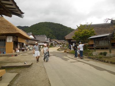 福島に行ってきた。リゾートホテルにも泊まった。1日目