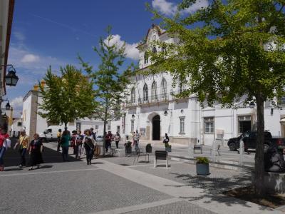 ポルトガル、スペインついでにイスタンブール 23日目 迷って楽しいエヴォラ