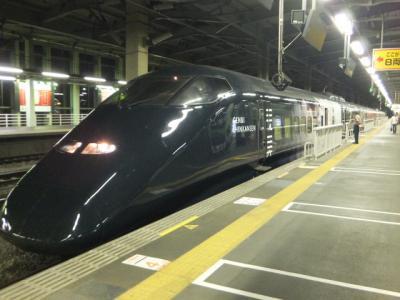 2016年夏・・・・・⑧現美新幹線