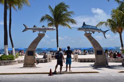 巡るMexico IslaMujeres (Cancun) Part 4