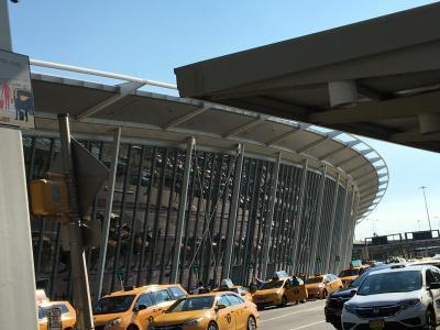 わあ、ニューヨーク、ワシントン  夢のイベント出演。わあい、その前に、ドラマロケ地巡り。キャリーさまのお宅見つけちゃいました!