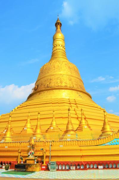 タイ実家訪問とミャンマーの旅 Part 6 - 古都バゴー経由でチャイティヨーへ!