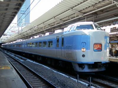 2016気になる列車を見に行こう!vol.1(ジェットスターで行く東京編!)