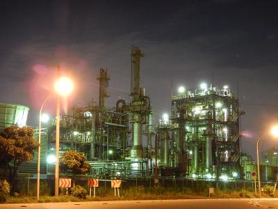 川崎工場夜景:千鳥町の夜景と鎌倉を少々