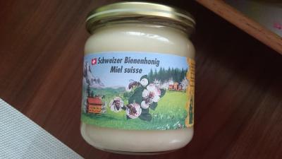 スイス・幻の?白い蜂蜜【スイス情報.com】