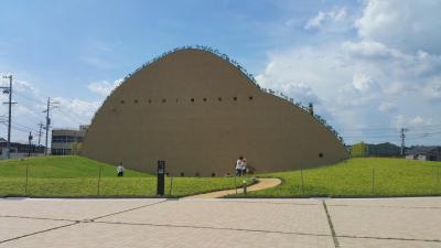 小さな不思議なミュージアム(モザイクタイルミュージアム)