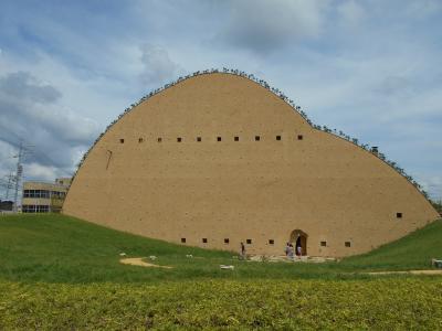 モザイクタイルミュージアムと多治見観光