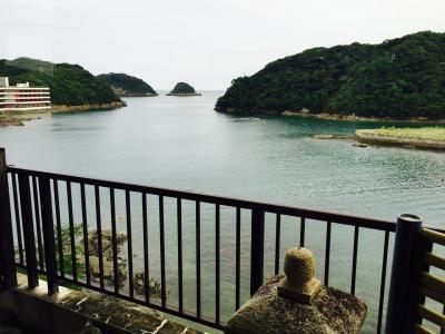 母と娘の弾丸旅行  今回は和歌山県新宮市③