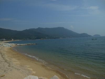しまなみ海道を走り、四国一周しながら札所めぐりして来ました。(後編)
