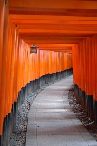 京都*伏見稲荷大社