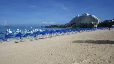 初めての沖縄旅行。個人手配で格安!小学生の子連れで沖縄の海を満喫~2日目~