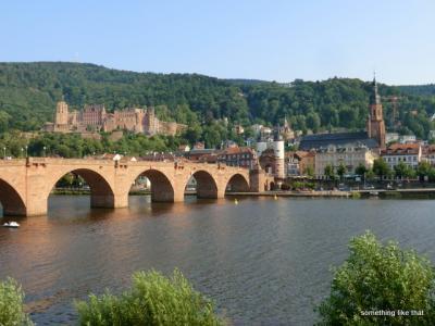 ハイデルベルグ(Heidelberg)