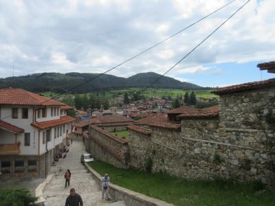 バラの花咲くルーマニア・ブルガリア8日間の旅⑫コプリフシティツァ~ソフィア~帰国