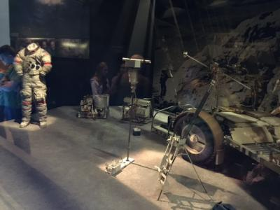 久しぶりのニューヨーク&初めてのワシントンD.C.⑦5/1ナショジオ行ってシェイクシャック食べて憧れの航空宇宙博物館!そして帰国